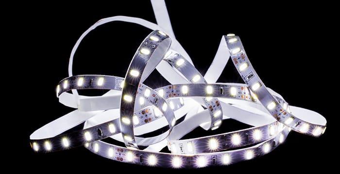 Portiq - automatische poort LED verlichting