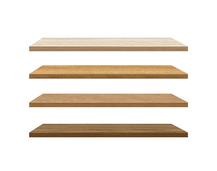 Portiq - houten garagepoorten aanbod